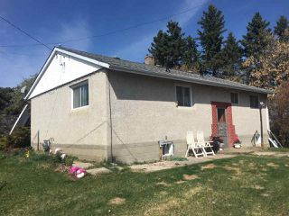 Photo 8: 53107 RANGE ROAD 11: Rural Parkland County House for sale : MLS®# E4112800