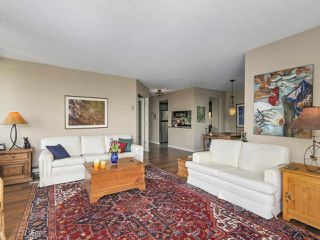"Photo 6: 606 69 JAMIESON Court in New Westminster: Fraserview NW Condo for sale in ""PALACE QUAY"" : MLS®# R2274346"