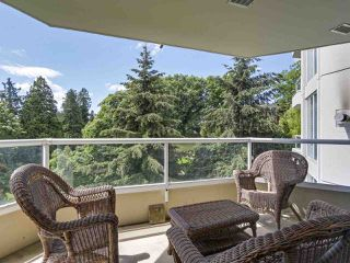 "Photo 18: 606 69 JAMIESON Court in New Westminster: Fraserview NW Condo for sale in ""PALACE QUAY"" : MLS®# R2274346"
