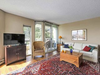 "Photo 7: 606 69 JAMIESON Court in New Westminster: Fraserview NW Condo for sale in ""PALACE QUAY"" : MLS®# R2274346"