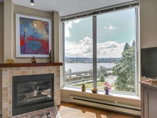 "Photo 5: 606 69 JAMIESON Court in New Westminster: Fraserview NW Condo for sale in ""PALACE QUAY"" : MLS®# R2274346"