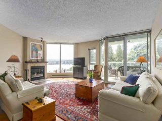 "Photo 4: 606 69 JAMIESON Court in New Westminster: Fraserview NW Condo for sale in ""PALACE QUAY"" : MLS®# R2274346"
