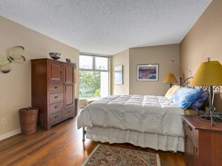 "Photo 13: 606 69 JAMIESON Court in New Westminster: Fraserview NW Condo for sale in ""PALACE QUAY"" : MLS®# R2274346"