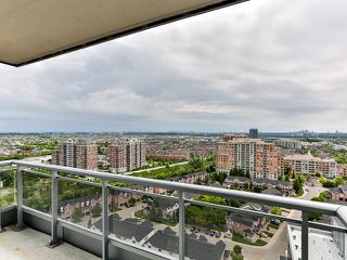 Photo 2: 1704 9205 Yonge Street in Richmond Hill: Langstaff House (Apartment) for lease : MLS®# N4150394