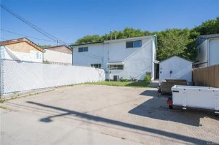 Photo 20: 208 Dowling Avenue West in Winnipeg: West Transcona Residential for sale (3L)  : MLS®# 1816805