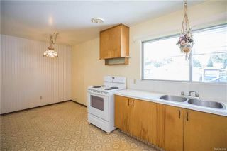 Photo 8: 208 Dowling Avenue West in Winnipeg: West Transcona Residential for sale (3L)  : MLS®# 1816805