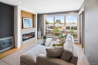 Photo 2: 204 1969 Oak Bay Ave in VICTORIA: Vi Fairfield East Condo for sale (Victoria)  : MLS®# 791060