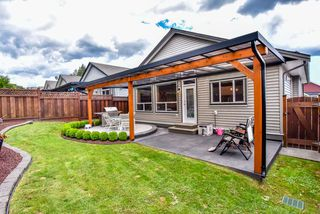"""Photo 2: 23629 133 Avenue in Maple Ridge: Silver Valley House for sale in """"SILVER VALLEY & FERN CRESCENT"""" : MLS®# R2285092"""