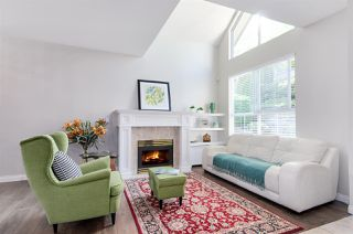 """Photo 5: 2920 PANORAMA Drive in Coquitlam: Westwood Plateau Townhouse for sale in """"SILVER OAK"""" : MLS®# R2291090"""