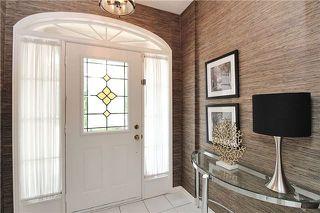 Photo 2: 20 Foxmeadow Lane in Markham: Unionville House (2-Storey) for sale : MLS®# N4204350