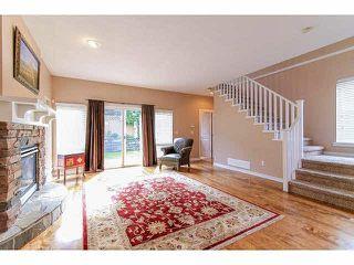 Photo 3:  in Surrey: Morgan Creek Home for sale ()  : MLS®# F1425013