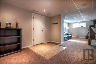 Photo 13: 180 Charing Cross Crescent in Winnipeg: Residential for sale (2F)  : MLS®# 1827431