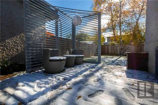 Photo 17: 180 Charing Cross Crescent in Winnipeg: Residential for sale (2F)  : MLS®# 1827431