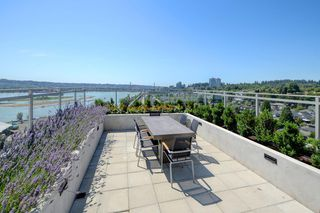 """Main Photo: 306 200 NELSON'S Crescent in New Westminster: Sapperton Condo for sale in """"Sapperton"""" : MLS®# R2313434"""