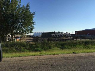 Main Photo: 11221 228 Street in Edmonton: Zone 59 Industrial for sale : MLS®# E4133414