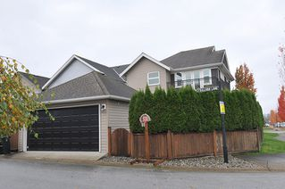 "Photo 20: 11192 CALLAGHAN Close in Pitt Meadows: South Meadows House for sale in ""River's Edge"" : MLS®# R2319314"