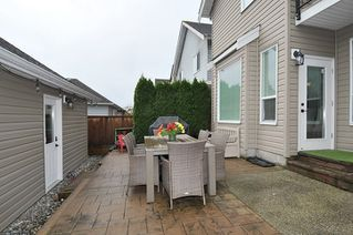 "Photo 19: 11192 CALLAGHAN Close in Pitt Meadows: South Meadows House for sale in ""River's Edge"" : MLS®# R2319314"