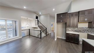 Photo 1: 711 Labine Court in Saskatoon: Kensington Residential for sale : MLS®# SK752783