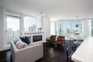 Photo 4: 2805 535 SMITHE Street in Vancouver: Downtown VW Condo for sale (Vancouver West)  : MLS®# R2322719