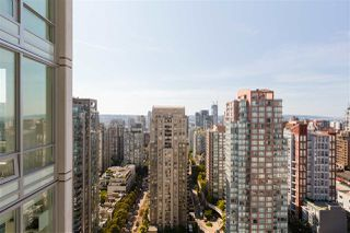 Photo 19: 2805 535 SMITHE Street in Vancouver: Downtown VW Condo for sale (Vancouver West)  : MLS®# R2322719