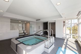 Photo 15: 2805 535 SMITHE Street in Vancouver: Downtown VW Condo for sale (Vancouver West)  : MLS®# R2322719