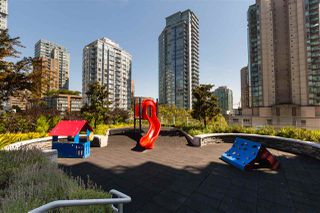 Photo 18: 2805 535 SMITHE Street in Vancouver: Downtown VW Condo for sale (Vancouver West)  : MLS®# R2322719