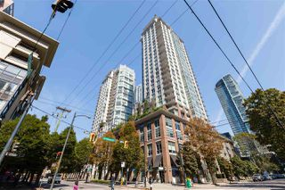 Photo 20: 2805 535 SMITHE Street in Vancouver: Downtown VW Condo for sale (Vancouver West)  : MLS®# R2322719