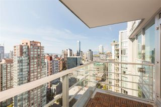 Photo 7: 2805 535 SMITHE Street in Vancouver: Downtown VW Condo for sale (Vancouver West)  : MLS®# R2322719