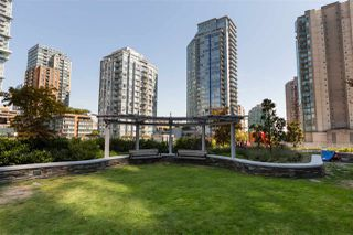 Photo 17: 2805 535 SMITHE Street in Vancouver: Downtown VW Condo for sale (Vancouver West)  : MLS®# R2322719