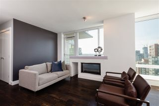 Photo 5: 2805 535 SMITHE Street in Vancouver: Downtown VW Condo for sale (Vancouver West)  : MLS®# R2322719
