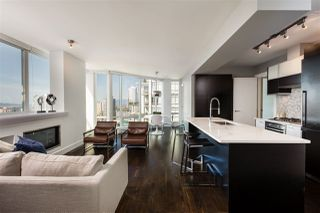 Main Photo: 2805 535 SMITHE Street in Vancouver: Downtown VW Condo for sale (Vancouver West)  : MLS®# R2322719