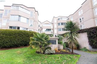 Photo 2: 223 40 W Gorge Road in VICTORIA: SW Gorge Condo Apartment for sale (Saanich West)  : MLS®# 402055