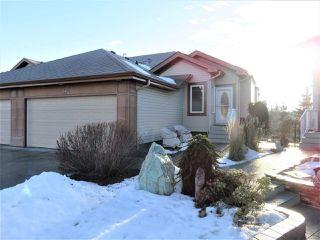 Main Photo: 14 2815 34 Avenue in Edmonton: Zone 30 House Half Duplex for sale : MLS®# E4137083