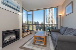 Photo 2: 705 6823 STATION HILL Drive in Burnaby: South Slope Condo for sale (Burnaby South)  : MLS®# R2326962