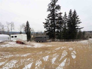Photo 20: 4331 S CARIBOO (97) Highway: Lac la Hache Manufactured Home for sale (100 Mile House (Zone 10))  : MLS®# R2327477