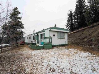 Photo 1: 4331 S CARIBOO (97) Highway: Lac la Hache Manufactured Home for sale (100 Mile House (Zone 10))  : MLS®# R2327477