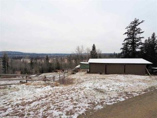 Photo 14: 4331 S CARIBOO (97) Highway: Lac la Hache Manufactured Home for sale (100 Mile House (Zone 10))  : MLS®# R2327477