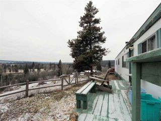 Photo 2: 4331 S CARIBOO (97) Highway: Lac la Hache Manufactured Home for sale (100 Mile House (Zone 10))  : MLS®# R2327477
