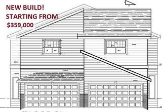 Main Photo: 4912 46 Street: Beaumont House Half Duplex for sale : MLS®# E4139274