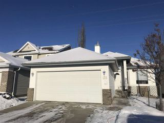 Main Photo: 135 LEIGH Crescent in Edmonton: Zone 14 House for sale : MLS®# E4139661