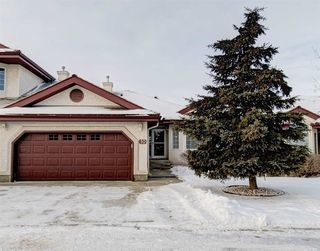 Main Photo: 10 1203 Carter Crest Road in Edmonton: Zone 14 House Half Duplex for sale : MLS®# E4140216