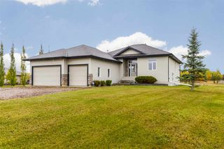 Main Photo: 2 53522 RR 272: Rural Parkland County House for sale : MLS®# E4140381