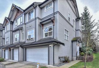 "Main Photo: 77 12677 63 Avenue in Surrey: Panorama Ridge Townhouse for sale in ""Sunridge Estate"" : MLS®# R2331733"