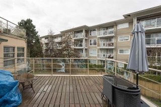 "Photo 17: 212 22277 122 Avenue in Maple Ridge: West Central Condo for sale in ""THE GARDENS"" : MLS®# R2333871"