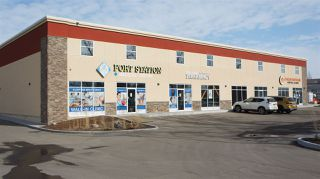 Photo 9: 307 10451-99 Avenue: Fort Saskatchewan Retail for sale or lease : MLS®# E4142583