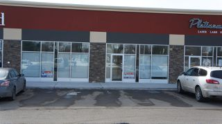 Photo 2: 307 10451-99 Avenue: Fort Saskatchewan Retail for sale or lease : MLS®# E4142583
