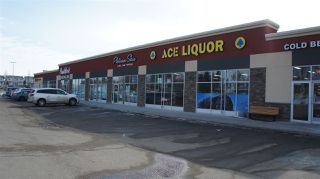 Photo 4: 307 10451-99 Avenue: Fort Saskatchewan Retail for sale or lease : MLS®# E4142583