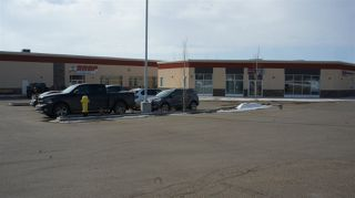 Photo 5: 307 10451-99 Avenue: Fort Saskatchewan Retail for sale or lease : MLS®# E4142583