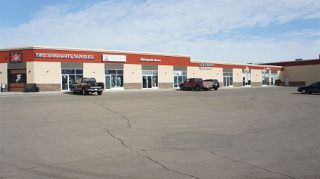 Photo 8: 307 10451-99 Avenue: Fort Saskatchewan Retail for sale or lease : MLS®# E4142583