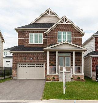 Main Photo: 420 Galbraith Street: Shelburne House (2-Storey) for sale : MLS®# X4353220
